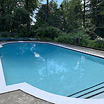 Gunite Swimming Pool Niskayuna NY