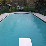 Gunite Swimming Pool Chatham NY